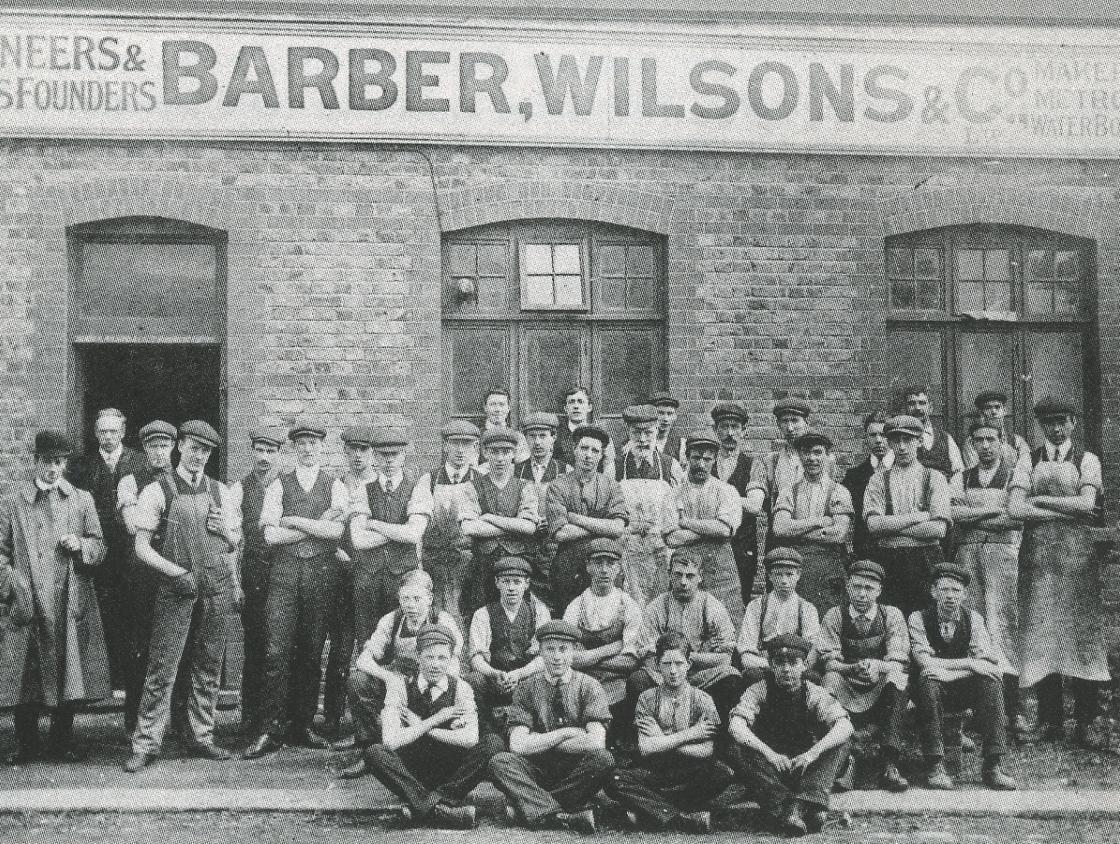 barber_wilsons_team_1908